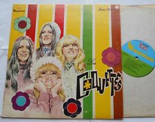 LES COQUETTES Jimmy Mack Ex CANADA ORIG 1970 FRENCH GIRL GROUP POP LP QUEBEC