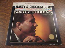 33 tours marty robbins marty's greatest hits a white sport coat