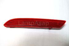 Rear Side Reflector Marker Light Lamp Driver Side fit 2014 TSX CRV Fit Insight
