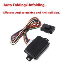 1X Car Rear View Side Mirror Auto Lock Folding System Modules to Anti-scratch