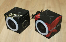 The Elder Scrolls Online / Dishonored Rare Promo small Paper Box Speakers