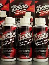 Three (3) ZDDPlus Engine Oil Additive - Restore ZDDP & Save your Engine