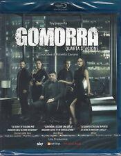 Gomorra. Stagione 4 (2019) 3 Blu Ray