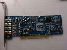 PCI Soundkarte Creative Labs X-Fi Xtreme Fidelity SB0790