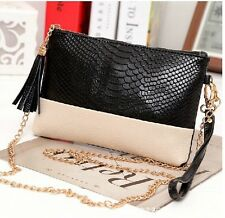Women Handbag Shoulder Bags Tote Purse PU Leather Lady Messenger Hobo Bag