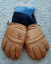 Hestra  Alpine Pro Leather Fall Line Gloves Size 9 Large