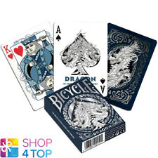 BICYCLE DRAGON PREMIUM PLAYING CARDS DECK USA USPCC NEW
