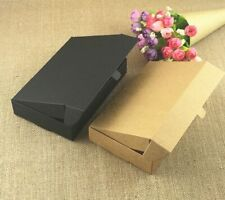 50pcslot Craft Paper Jewelry Pack Gift Box For Biscuits Candy Packaging Boxes