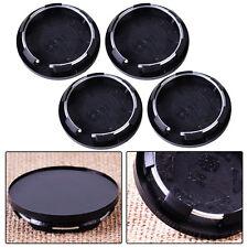 4pcs Car Auto 50mm Wheel Center Rim Hub Caps Covers Hubcap Tyre Trim Universal