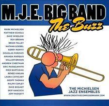 Mje Big Band : Buzz CD