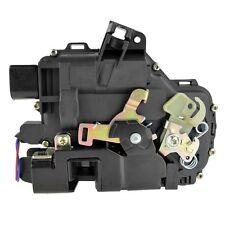 Door Lock Actuator & Latch Front Right Passenger Side For VW B5 Passat GTI Jetta