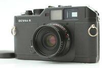 [Near Mint] Voigtlander Bessa R w/ Color scoper 35mm f2.5 MC from Japan 2247