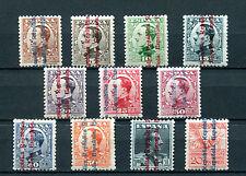 1931.ESPAÑA.EDIFIL 593/03**.NUEVOS SIN FIJASELLOS.(MNH).CAT 335 €