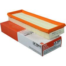 Original MAHLE / KNECHT LX 704/1 Luftfilter Filter Air