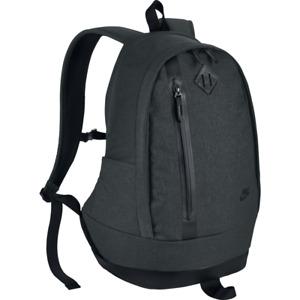 Nike Cheyenne 3.0 Premium Backpack Rucksack Gym Travel Bag Dark Green Black
