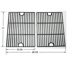 Uniflame Grill Grid Replacement Porcelain Cast Iron Cooking Grid JGX192