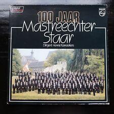 MASTREECHTER STAAR - 100 JAAR MASTREECHTER STAAR - LP