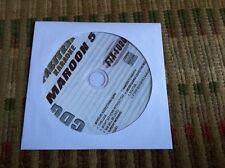 MAROON 5 2011 KARAOKE CDG GREATEST HITS FASTRAX FTX-1020 ($19.99) CD MUSIC CD+G