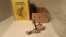 Arne Hende Kalper MK1 0.32cc Replica Model Aircraft Engine ,NEVER RUN!!!
