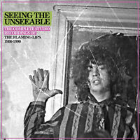 The Flaming Lips - Seeing the Unseeable - New 6CD Set - Pre Order - 29th June