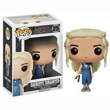 Funko Pop Game of Thrones 25 Daenerys Targaryen SUBITO DISPONIBILE