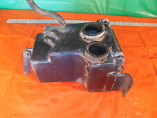 2004 04 HONDA TRX 350 4X4 AIRBOX + FILTER + ELEMENT HOLDER + CARB BOOT #1 TRX350