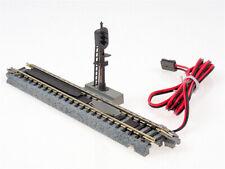 Kato N Scale Unitrack Accessory - Automatic 3-Color Signal Track