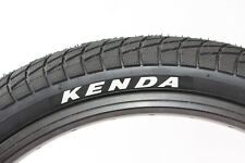 """KENDA 18 Zoll BMX Reifen 18x2,25"""" tiefes Profil hohe Stabilität von KHE"""