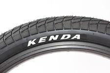 "Kenda 18-inch BMX tire 18x2, 25 "" Deep Profil High Stability by Khe"