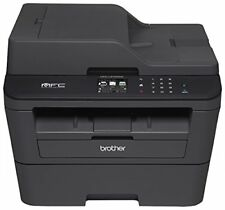 Brother Mfc-l2720dw Laser Multifunction Printer - Monochrome - (mfcl2720dw)