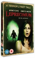 Neuf Leprechaun DVD