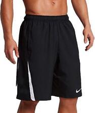 Nike Men's Fast Break Dri-Fit Polyester Game Short - Black 630549 012 XLARGE