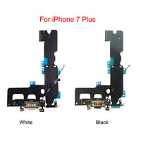 For iPhone 7 / 7+ Headphone Jack Audio Charger Charging USB Dock Port Flex Cable