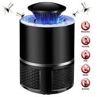 Trampa para insectos USB Repelente de plagas Mosquito Killer Lamp Zapper