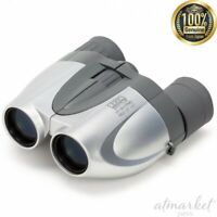 Kenko Binoculars CR05 CERES 10-50X27 MC-S Polo prism type 10 to 50x Zoom Silver