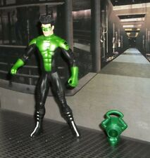 DC DIRECT COLLECTIBLES GREEN LANTERN JUSTICE LEAGUE SERIES KYLE RAYNER FIGURE