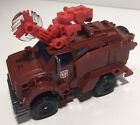 Transformers SWERVE Arms Micron AM-17  Voyager Class Prime Autobot Figure
