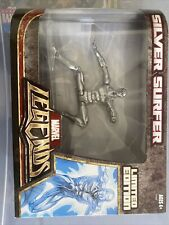 Marvel Legends Limited Edition Silver Surfer MIP