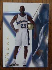 MICHAEL JORDAN Washington Wizards 2001-02 Upper Deck SPX Basketball Card #90