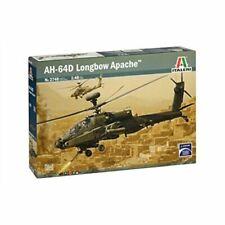 Italeri 1 48 Ah 64d Apache Longbow 2748