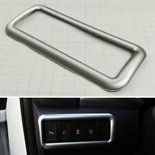 Car Interior Fog Lamp Headlight Switch Button Cover Trim for Vitara Escudo 2016