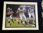 Adrian+Peterson+signed+auto+framed+ROY+picture