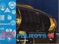 CATALOGUES POLITOYS  - NUEVO SERIE - 16 PAGES  - 1965