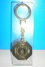 Olympic Games CANADIAN OLYMPIC TEAM OFFICIAL HBC Foudation Keychain NEW!! NICE!!