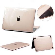 "Coque Protection Transparent Case Cover Pour Macbook Air Pro Retina 11 ""13"" 15 """