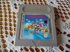 Gameboy Spiel Super Mario Land