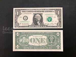 USA - 2006 One Dollar * Star Note *  | UNC