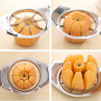 Stainless Steel Fruit Pear Apple Corer Peeler Kitchen Tool