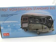 Volkswagen VW T1 Bus Standard Verde en 1:12 Sunstar 1957 Nuevo 5076