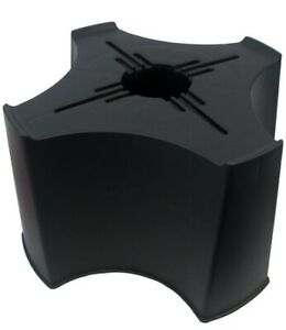 210 LITRE WATER BUTT STAND/BASE (WATERBUTT) MADE IN UK QUALITY PLASTIC PRODUCT